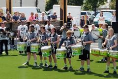 VIBES Drumline
