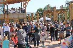 Phase II Grand Opening Ceremony