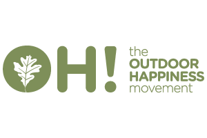 Outdoor Happiness Movement