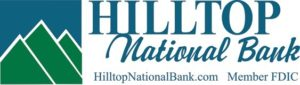 Hilltop National Bank Logo