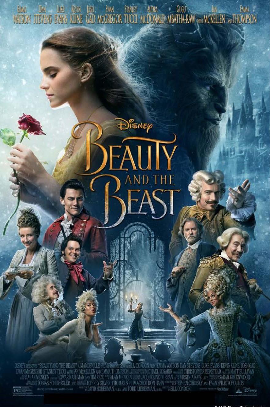 Beauty & the Beast (2017)