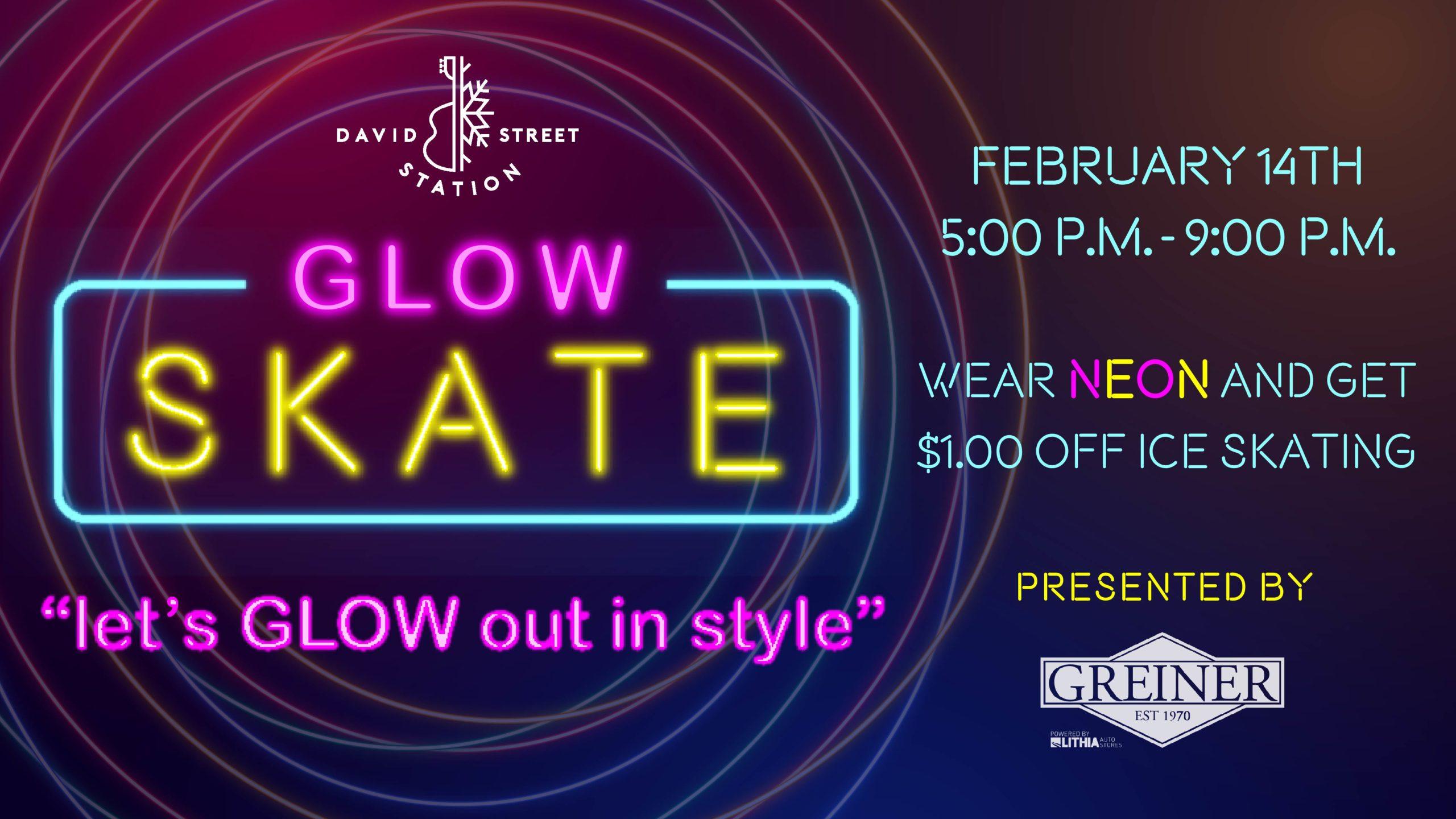 Glow Skate