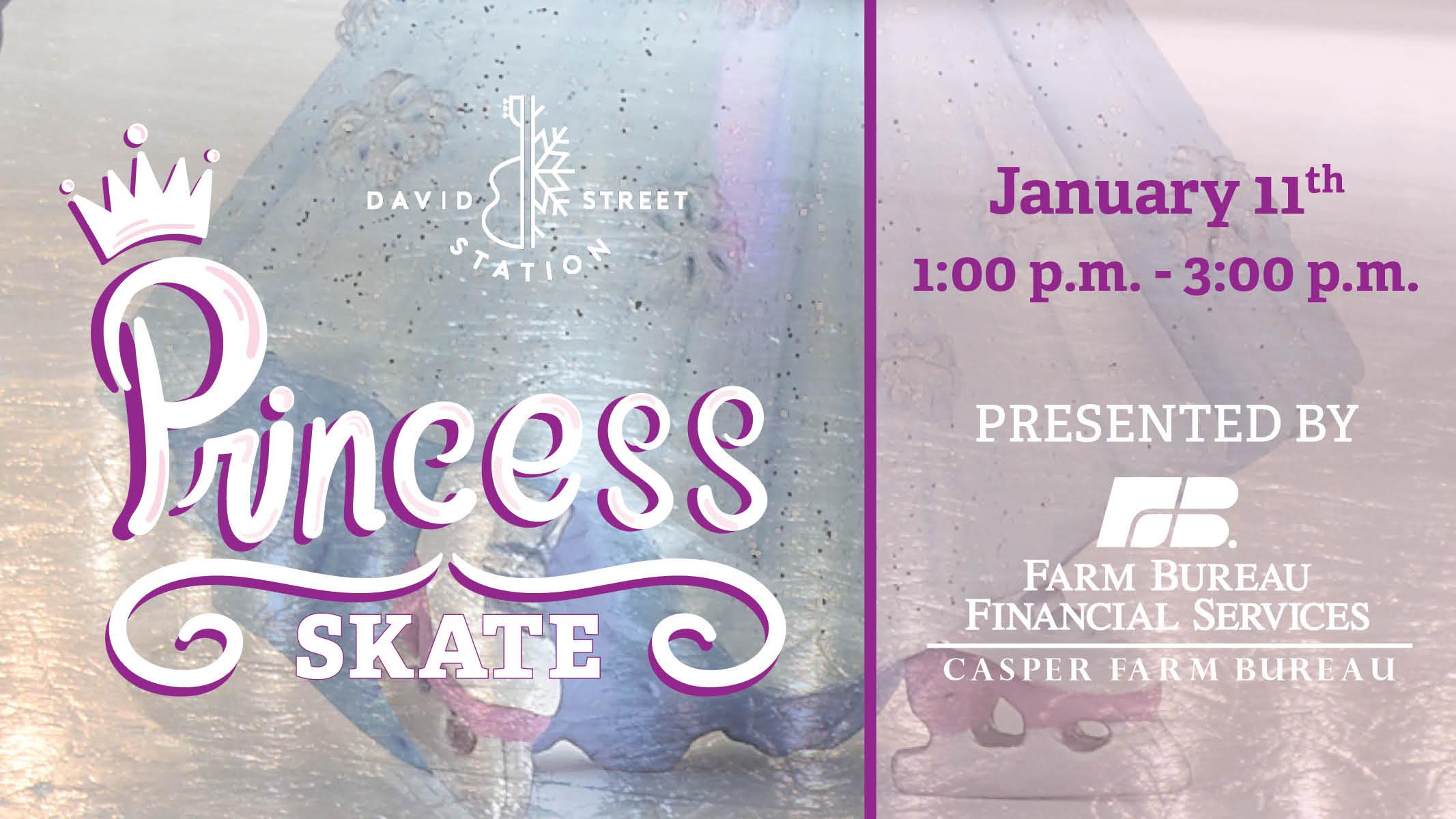 Princess Skate